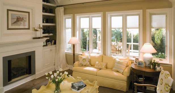 Going Green- Consider Wood Windows