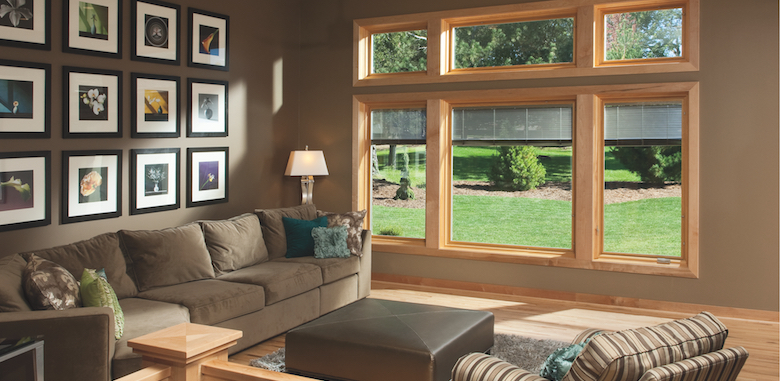 Pella Wood Windows