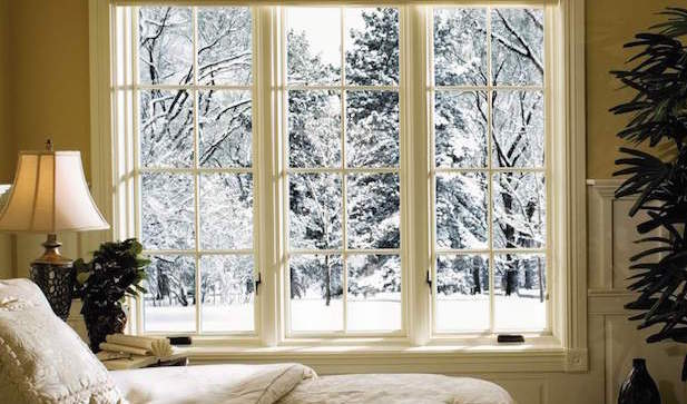 Winter Warming Tips for Your Home